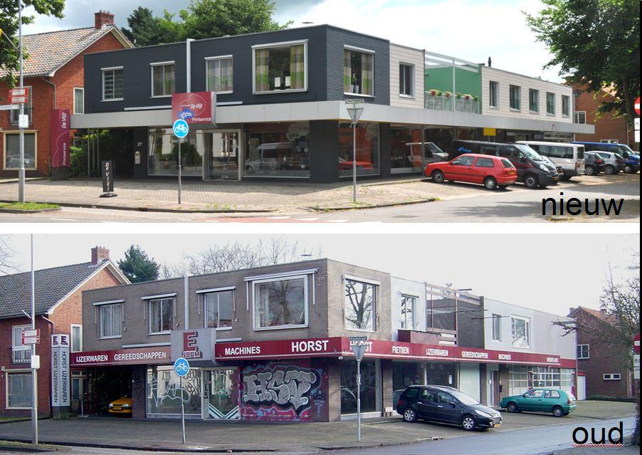 Gobas architecten nieuws - Uitbreiding oud huis ...