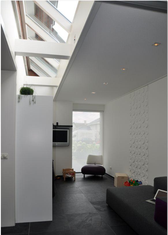 Gobas architecten nieuws - Uitbreiding huis glas ...